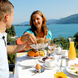 holiday voucher Wörthersee - Ferienhotel Wörthersee